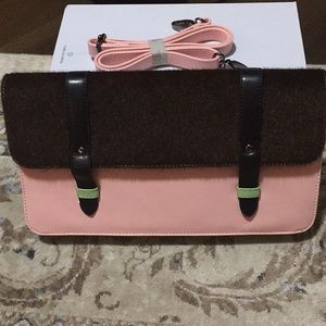Nila Anthony Envelope Bag